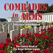 Thumbnail for the Captain David Cole - Comrades in Arms link, provided by host site