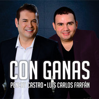 Thumbnail for the Penchy Castro - Con Ganas link, provided by host site