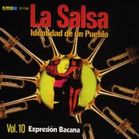 Thumbnail for the Cortijo Y Su Combo - Con la Punta del Pie Teresa link, provided by host site