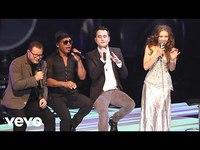 "Thumbnail for the Thalía - Con los Años Que Me Quedan (Viva Tour"" - En Vivo) link, provided by host site"