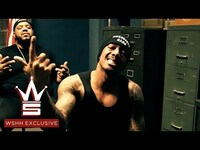 "Thumbnail for the Nick Cannon - Conceited, Hitman Holla ""Solid"" (WSHH Exclusive -) link, provided by host site"