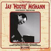 Thumbnail for the Jay McShann - Confessin' The Blues link, provided by host site