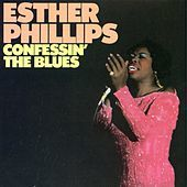 Image of Esther Phillips linking to their artist page due to link from them being at the top of the main table on this page