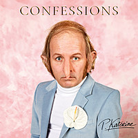 Thumbnail for the Philippe Katerine - Confessions link, provided by host site