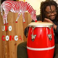 Thumbnail for the UFO - Conga link, provided by host site