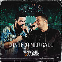 Thumbnail for the Henrique & Juliano - Conheço Meu Gado link, provided by host site