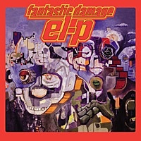 Thumbnail for the El-P - Constellation Funk link, provided by host site