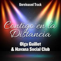 Thumbnail for the Olga Guillot - Contigo en la Distancia link, provided by host site