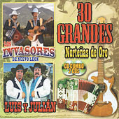 Thumbnail for the Los Invasores de Nuevo León - Contrabando y traicion link, provided by host site