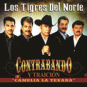 Thumbnail for the Los Tigres Del Norte - Contrabando Y Traición link, provided by host site