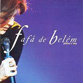 Thumbnail for the Fafa De Belem - Coração do Agreste link, provided by host site