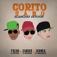 Thumbnail for the Pacho El Antifeka - Corito Sano (alqaedas) link, provided by host site