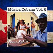 Thumbnail for the Orquesta Havana Casino - Córranse Ahí Caballero link, provided by host site