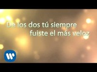 Thumbnail for the Jesse & Joy - Corre link, provided by host site
