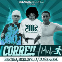 Thumbnail for the Canserbero - Corre link, provided by host site