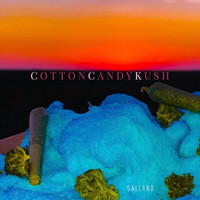 Thumbnail for the Galeano - Cotton Candy Kush link, provided by host site