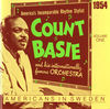 Thumbnail for the The Count Basie Orchestra - Count Basie, Vol. 1 (1954) link, provided by host site