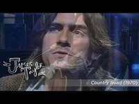 Thumbnail for the James Taylor - Country Road (Disco 2) link, provided by host site