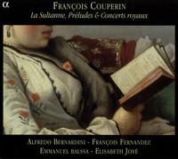 Thumbnail for the François Couperin - Couperin, F.: La Sultanne / L'Art De Toucher Le Clavecin (Excerpts) / Les Gouts-Reunis (Excerpts) link, provided by host site