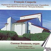 Thumbnail for the Gunnar Svensson - Couperin: Messe pour les Paroisses link, provided by host site