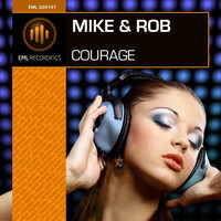 Thumbnail for the Mike Anderson - Courage link, provided by host site