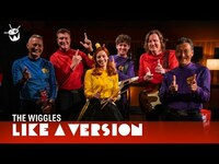 Thumbnail for the The Wiggles - Cover Tame Impala 'Elephant' for Like A Version link, provided by host site