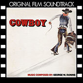 Thumbnail for the George Duning - Cowboy (Original Film Soundtrack) link, provided by host site