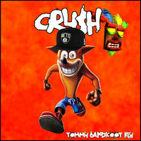 Thumbnail for the Tommy K - Cr4$H link, provided by host site