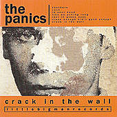Thumbnail for the The Panics - Crack In The Wall link, provided by host site
