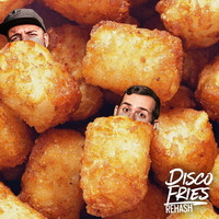 Thumbnail for the Disco Fries - Crank This link, provided by host site