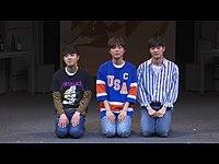 Thumbnail for the Crayon Pop - 뮤지컬 '찌질의 역사' 프레스콜 포토타임 (Crayon Pop, Choa, 크레용팝, 초아, 박시환, 정재은, 박정원, 김희어라) link, provided by host site