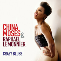 Thumbnail for the China Moses - Crazy Blues link, provided by host site