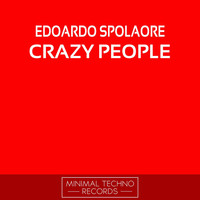 Thumbnail for the Giuseppe Visciano - Crazy People - Giuseppe Visciano Remix link, provided by host site
