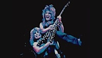 Thumbnail for the Ozzy Osbourne - Crazy Train link, provided by host site
