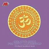 Thumbnail for the Vijay Raghav Rao - Creative Music For Divya Sankeertan link, provided by host site