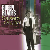 Thumbnail for the Rubén Blades - Creo en Ti link, provided by host site