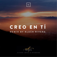 Thumbnail for the Álvaro López - Creo en Tí (Klash Rivera Remix) link, provided by host site