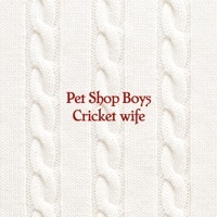 Thumbnail for the Pet Shop Boys - Cricket wife link, provided by host site