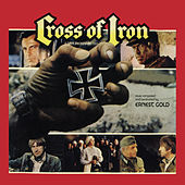 Thumbnail for the Ernest Gold - Cross of Iron (Original Motion Picture Soundtrack) link, provided by host site