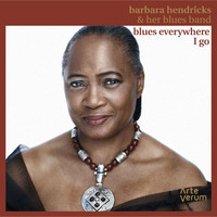 Thumbnail for the Barbara Hendricks - Cross Road Blues - Live link, provided by host site