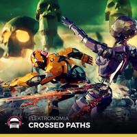 Thumbnail for the Elektronomia - Crossed Paths link, provided by host site