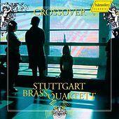 Thumbnail for the Stuttgart Brass Quartet - Crossover link, provided by host site