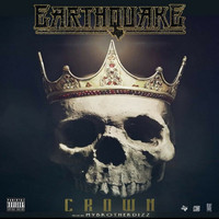 Thumbnail for the Earthquake - Crown link, provided by host site