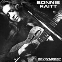 Thumbnail for the Bonnie Raitt - Cryin' Mercy (Live, Sausalito '73) link, provided by host site