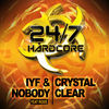 Thumbnail for the IYF - Crystal Clear link, provided by host site