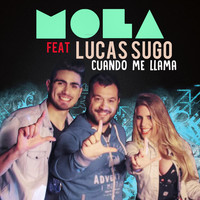 Thumbnail for the MoLa - Cuando Me Llama link, provided by host site