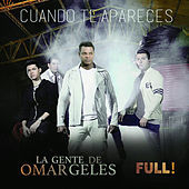 Thumbnail for the Omar Geles - Cuando te apareces link, provided by host site