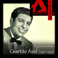 Thumbnail for the Argentino Ledesma - Cuartito Azul (1957-1959) link, provided by host site
