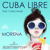 Thumbnail for the Morena - Cuba Libre link, provided by host site