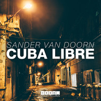 Thumbnail for the Sander van Doorn - Cuba Libre link, provided by host site